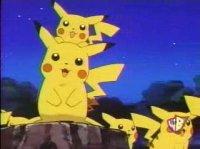Adiós Pikachu
