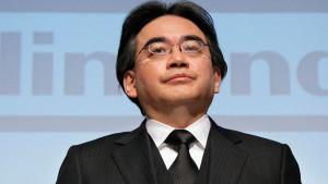 Presidente de Nintendo Satoru Iwata fallece a los 55 años