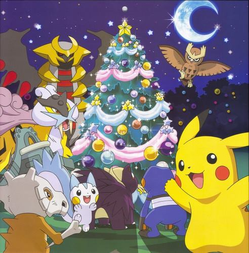 christmas-pokemew