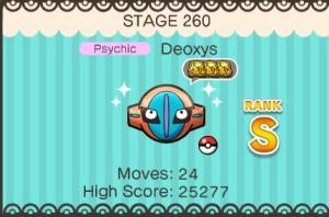 Actualización masivo en Pokémon Shuffle: Shaymin + Regice + Batalla escalonada de Keldeo + Nuevos stages