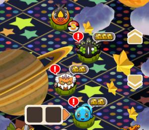 Actualización Pokémon Shuffle: Batalla escalonada de Zygarde 50% + Manaphy + Landorus forma Tótem