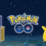 Niantic anuncia evento de navidad para Pokémon GO