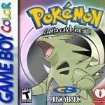 Nintendo toma acción legal contra Pokémon Prism