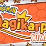 Magikarp Jump, el título para móviles más reciente de Pokémon