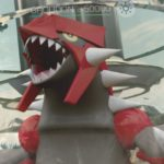 Groudon ha sido liberado en Pokémon GO