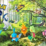 La tercera generación está a punto de llegar a Pokémon GO