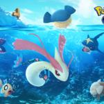 Comienza evento navideño en Pokémon GO