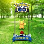 Niantic nos presenta el Día de la Comunidad de Pokémon GO