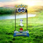 Segundo Día de la Comunidad de Pokémon GO Anunciado