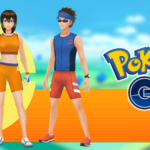 Llegan nuevos atuendos para tu personaje en Pokémon GO