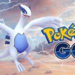 Lugia volverá a Combates de Incursiones en Pokémon GO
