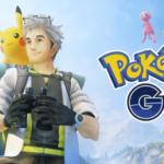 Mew próximo a salir en Pokémon GO