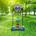 Hoy comienza el Tercer Día de la Comunidad de Pokémon GO