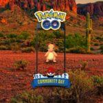 Hoy comienza el Quinto Día de la Comunidad de Pokémon GO