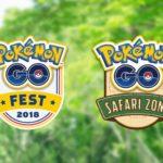 Tour de Verano de 2018 de Pokémon GO Anunciado