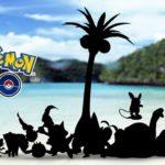 Formas de Alola próximamente en Pokémon GO
