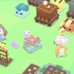 Nuevo juego Pokémon anunciado: Pokémon Quest
