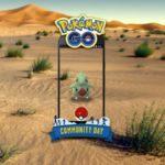 Sexto Día de la Comunidad de Pokémon GO anunciado