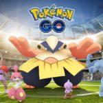 Evento de Pokémon de tipo lucha comienza hoy en Pokémon GO