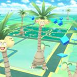 Exeggutor de Alola ha sido liberado en Pokémon GO