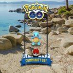 Hoy comienza el Séptimo Día de la Comunidad de Pokémon GO