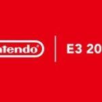 Nintendo anuncia en la E3 2018 varios nuevos juegos