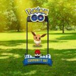 Octavo Día de la Comunidad de Pokémon GO anunciado