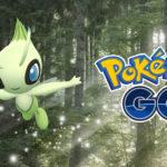 Confirmada la llegada de Celebi a Pokémon GO