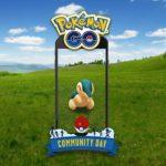 Día de la Comunidad de Pokémon GO #11 Anunciado