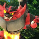 Smash Bros. Ultimate introduce Incineroar y Ken como Personajes