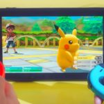 Mayor venta de Nintendo Switch gracias a Pokémon Let's Go y Smash Ultimate