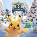 Hoy comienza el Día de la Comunidad de Pokémon GO #12