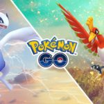Regresan Lugia y Ho-oh…