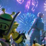 Nuevo Fondo de Pokémon GO