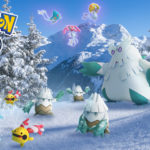 Fiestas de Pokémon GO 2018
