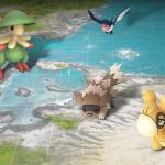Misiones durante el evento de Hoenn en Pokémon Go