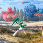 ¡Nuevos Pokémon en Pokémon GO!