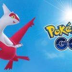 Regresa Latias a Pokémon GO por una semana