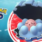 Anunciado evento especial de Clamperl en Pokemon GO