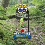 Día de la comunidad con Treecko anunciado