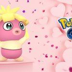 Evento de San Valentín 2019 en Pokémon GO