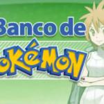 ¡Evento de Banco Pokémon!