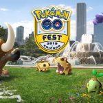 ¡Próximos eventos en Pokémon GO!