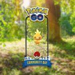 ¡Torchic llega a Pokémon GO!