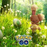 ¡Unete al festival de Primavera de Pokémon GO!