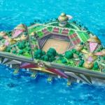 Anime: Inicia la Liga Pokémon de Alola