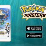 ¡Prepárate para Pokémon Master!