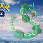 ¡Rayquaza regresa a Pokémon GO!