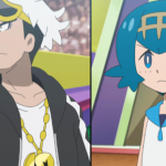 Anime: La liga de Alola llega a la etapa de semifinales.
