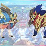 Nueva información sobre Pokémon Espada y Pokémon Escudo